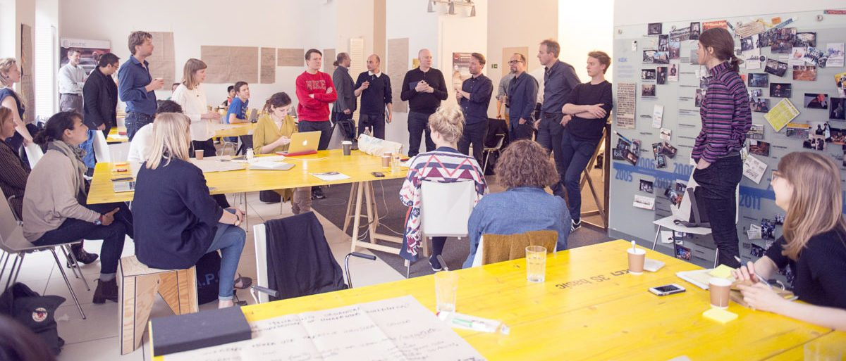 Permalink to: Funding the Cooperative City