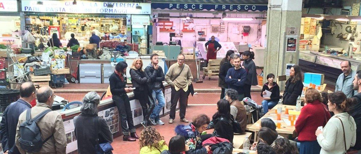 Permalink to: Rethinking food markets